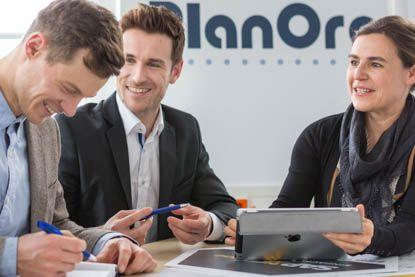 PlanOrg Informatik GmbH