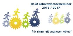 SAP HCM Jahreswechsel PlanOrg