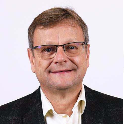 Dr. Andreas Orth von der PlanOrg Informatik GmbH