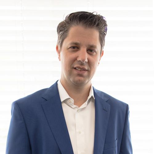 Thomas Koschmieder von der Asklepios Kliniken GmbH & Co.KGaA