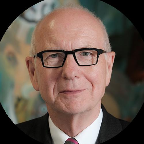 Prof. Heinz Lohmann von Lohmann konzept GmbH