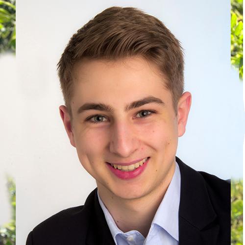 Manuel Köhrer von SAP Deutschland SE & Co. KG